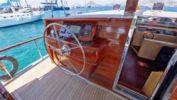 Стоимость яхты DRAGUT - BODRUM
