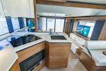 Стоимость яхты 58ft 2018 Absolute NAVETTA - ABSOLUTE 2018