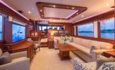 Продажа яхты Parker Blue *Name Reserved* - Hampton Yachts Endurance 658 LRC