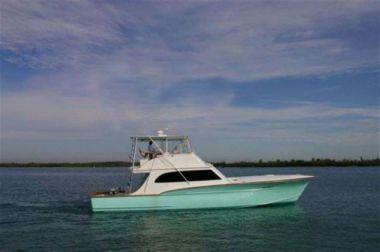 Продажа яхты Nelsheen - RICKY SCARBOROUGH Convertible