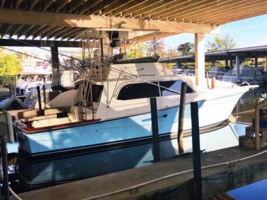 Стоимость яхты Reel Lady - EGG HARBOR