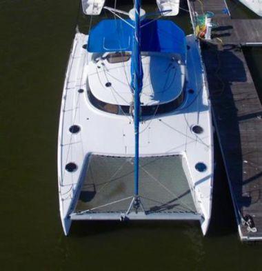 Купить яхту 43ft 2003 Fountaine Pajot Belize 43 - FOUNTAINE PAJOT Belize 43 в Atlantic Yacht and Ship