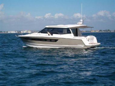 Стоимость яхты Jeanneau NC 11 - JEANNEAU 2017