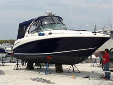 Продажа яхты Jesylan Too - SEA RAY 300 Sundancer