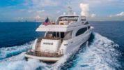 SEAMENT - BROWARD Raised Pilothouse MY yacht sale
