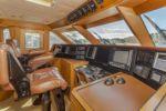 Купить яхту TIGRESS - NORDLUND McQueen Yachtfish в Atlantic Yacht and Ship