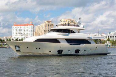 Стоимость яхты NORTH STAR - FERRETTI CUSTOM LINE 2013