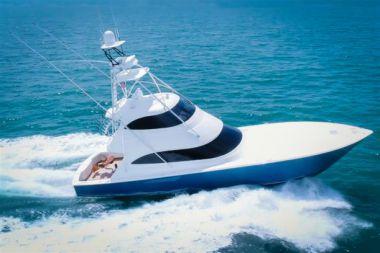 Стоимость яхты Free Spool - VIKING 2015