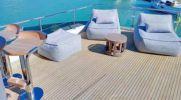 Купить яхту Nomad в Shestakov Yacht Sales
