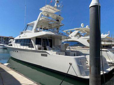 Стоимость яхты AVENGER   1994 MIKELSON 78F @ PUERTO VALLARTA - MIKELSON 1994