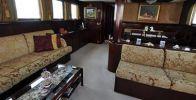 """Купить яхту EAGLE TU - TECNOMAR 98' 6"""" в Atlantic Yacht and Ship"""