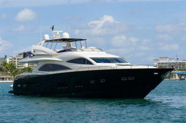 Продажа яхты Leading Fearlessly - SUNSEEKER 90 Sunseeker Sport
