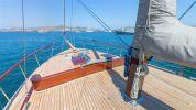 Купить яхту DRAGUT - BODRUM в Atlantic Yacht and Ship