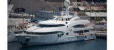 Стоимость яхты ALTINEL 213' Steel
