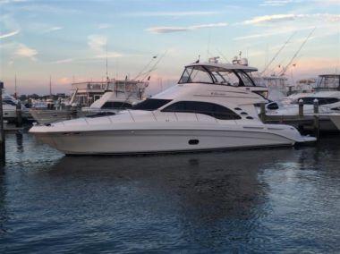 Стоимость яхты K-YACHTIC - SEA RAY