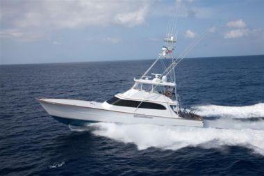 Стоимость яхты BREE - MERRITT BOAT WORKS 2007