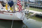 Купить яхту Boomerang - CAL 39 MK II в Atlantic Yacht and Ship