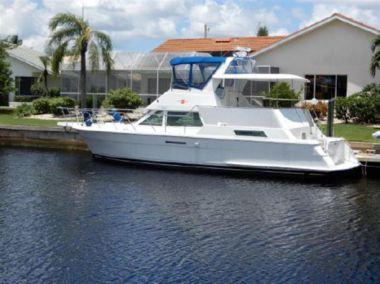 Лучшие предложения покупки яхты HARVEST MOON - HATTERAS