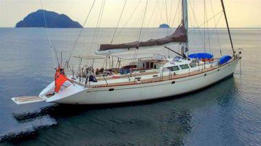 "Farr Maxi 78 - CIM SHIPYARD 79' 9"""