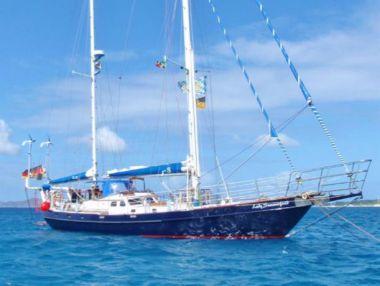 Стоимость яхты LS - CUSTOM