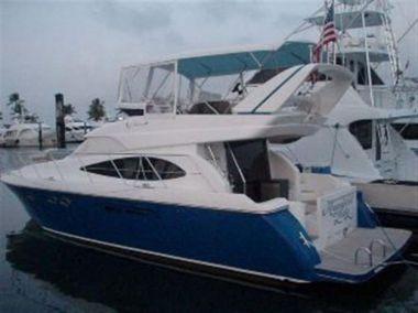 Продажа яхты Racheal Isabell
