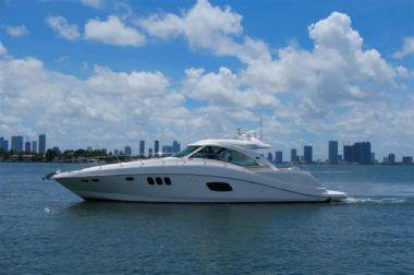 Стоимость яхты 580 Sundancer - SEA RAY