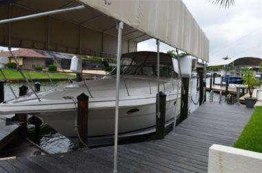 Стоимость яхты Knotatoy - Cruisers Yachts