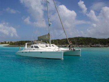 Стоимость яхты Dragonfly - VOYAGE YACHTS 2002