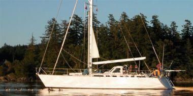 """Продажа яхты Spirit of Austrailia - NORSEMAN YACHTS 53' 5"""""""