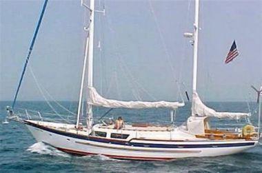 Стоимость яхты Zora - IRWIN YACHTS 1977