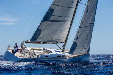 Swan 60 Performance Cruiser
