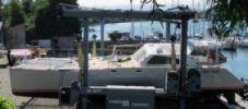 Продажа яхты Wabi Sabi - ATLANTIC