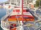 """Купить яхту Nostra Vita - BODRUM 96' 10"""" в Atlantic Yacht and Ship"""