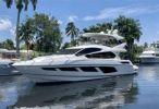 "best yacht sales deals Over Time - SUNSEEKER 65' 0"""