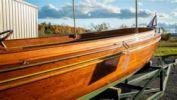 Стоимость яхты Luella - Peter Freebody