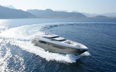 Продажа яхты NAMASTE - TAMSEN YACHTS 41 Meter hardtop