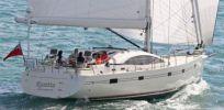ROSETTA - Southerly Yachts 2010