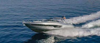 Стоимость яхты Orega - RIVA