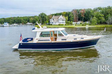 Лучшие предложения покупки яхты Zephyr - SABRE YACHTS
