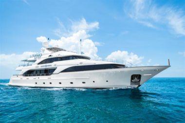 Купить яхту CATCHING MOMENTS - BENETTI Classic в Atlantic Yacht and Ship