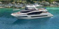 Купить яхту X70 - PRESTIGE 2020 в Shestakov Yacht Sales
