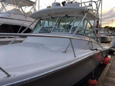 Стоимость яхты Chrissy Ann  - LUHRS 2001