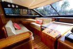 Купить яхту Princess Maria IV - FERRETTI 810 в Atlantic Yacht and Ship