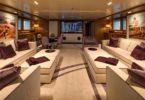"best yacht sales deals RARITY - ROSSI NAVI 180' 6"""