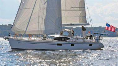 Стоимость яхты ALTAIR - OYSTER MARINE LTD