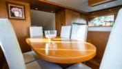 Seven Thunders - BERTRAM Enclosed Bridge yacht sale