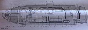 """BRAVA - SUNSEEKER 92' 5"""""""