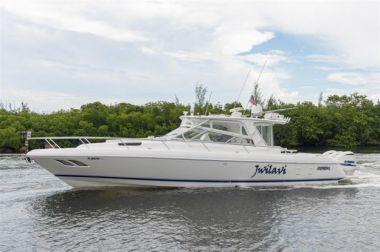 Продажа яхты Jwilavi - INTREPID