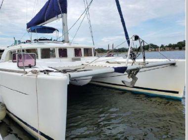 """Buy a yacht Ema III - LAGOON 44' 8"""""""
