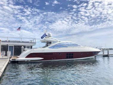 Купить яхту Destiny - AZIMUT 62 S в Atlantic Yacht and Ship